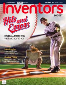 September 2021 Inventors Digest