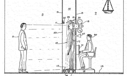 Your USPTO: Magic Moment – A Scary Patent Story