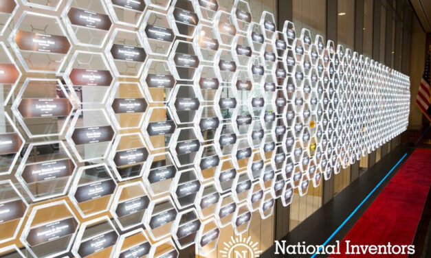 Your USPTO: News Flash – 7 Honored by National Inventors Hall of Fame